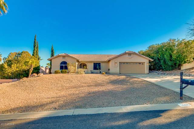 14405 N Fairlynn Drive, Fountain Hills, AZ 85268 (MLS #6034561) :: Devor Real Estate Associates