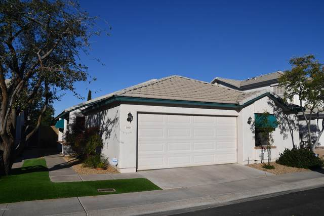 15826 N 5TH Drive, Phoenix, AZ 85023 (MLS #6034565) :: Openshaw Real Estate Group in partnership with The Jesse Herfel Real Estate Group
