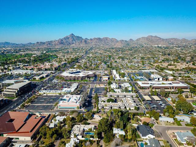 4739 N 32ND Way, Phoenix, AZ 85018 (MLS #6034568) :: The W Group