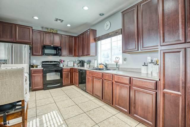 4742 E Redfield Road, Gilbert, AZ 85234 (MLS #6034578) :: Conway Real Estate