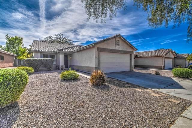 3021 W Blue Sky Drive, Phoenix, AZ 85083 (MLS #6034592) :: Brett Tanner Home Selling Team
