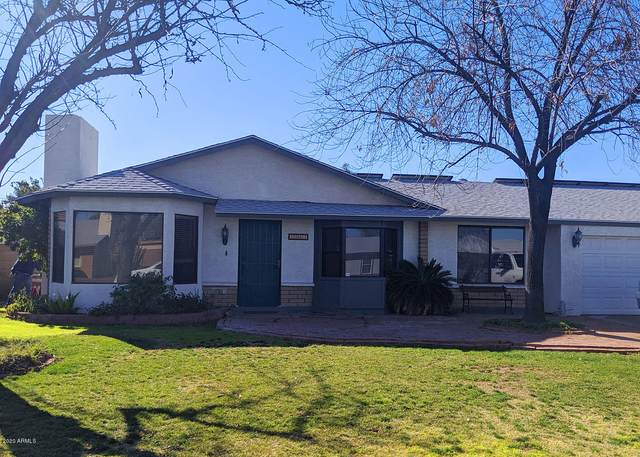 1741 W Villa Maria Drive, Phoenix, AZ 85023 (MLS #6034651) :: My Home Group