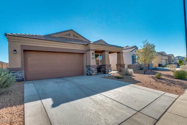 3775 N 298TH Avenue, Buckeye, AZ 85396 (MLS #6034672) :: Brett Tanner Home Selling Team