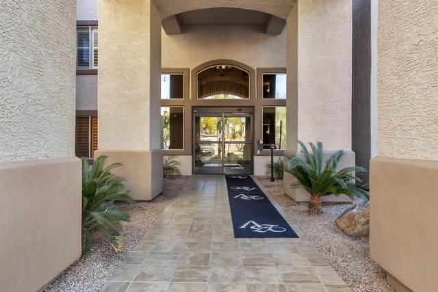 14000 N 94TH Street #1166, Scottsdale, AZ 85260 (MLS #6034679) :: Riddle Realty Group - Keller Williams Arizona Realty