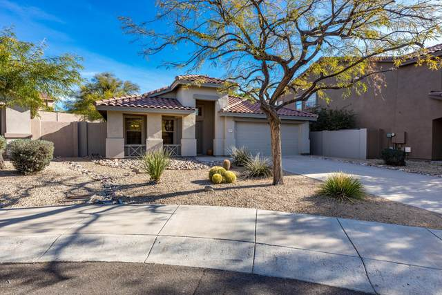 10224 E Firewheel Drive, Scottsdale, AZ 85255 (MLS #6034710) :: The Laughton Team