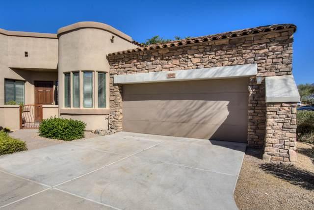 19550 N Grayhawk Drive #1082, Scottsdale, AZ 85255 (MLS #6034718) :: Riddle Realty Group - Keller Williams Arizona Realty