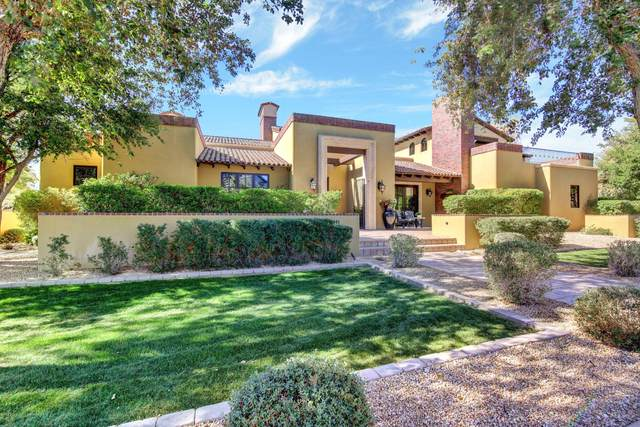 18946 N 97TH Place, Scottsdale, AZ 85255 (MLS #6034721) :: Riddle Realty Group - Keller Williams Arizona Realty
