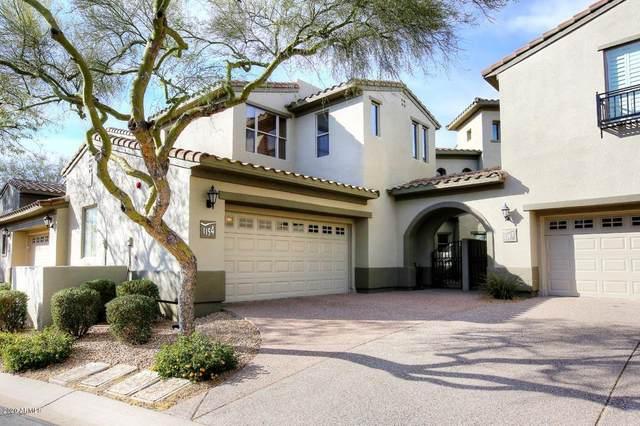 20802 N Grayhawk Drive #1154, Scottsdale, AZ 85255 (MLS #6034730) :: The W Group