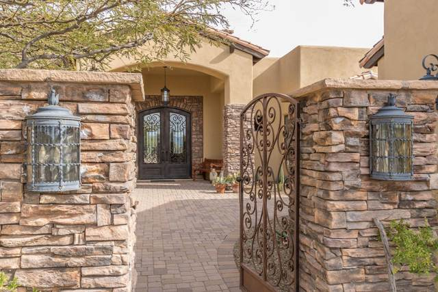 34710 N 140TH Street, Scottsdale, AZ 85262 (MLS #6034740) :: The Mahoney Group
