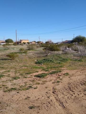 5723 E Vista Grande, San Tan Valley, AZ 85140 (MLS #6034756) :: neXGen Real Estate