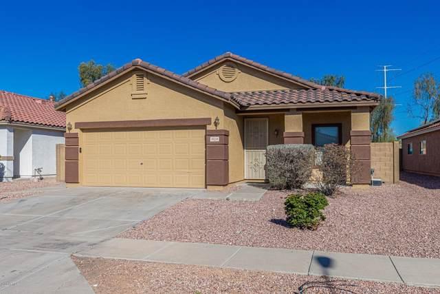 3016 W Red Fox Road, Phoenix, AZ 85083 (MLS #6034767) :: Brett Tanner Home Selling Team
