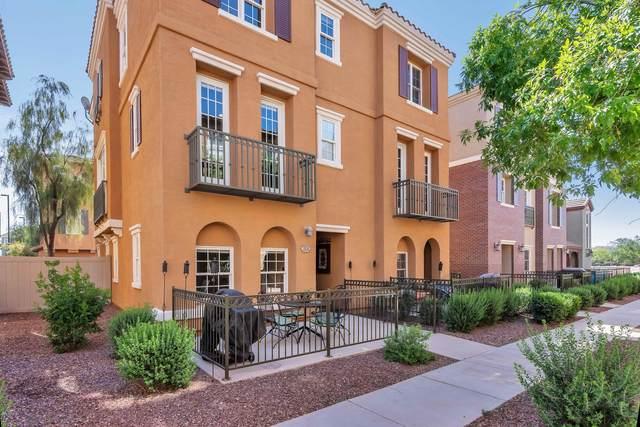 2624 S Key Biscayne Drive, Gilbert, AZ 85295 (MLS #6034774) :: Riddle Realty Group - Keller Williams Arizona Realty