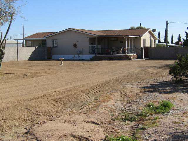 2027 E Scenic Street, Apache Junction, AZ 85119 (MLS #6034776) :: Conway Real Estate