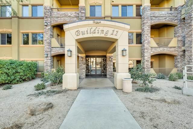 5450 E Deer Valley Drive #2210, Phoenix, AZ 85054 (MLS #6034801) :: Dave Fernandez Team   HomeSmart