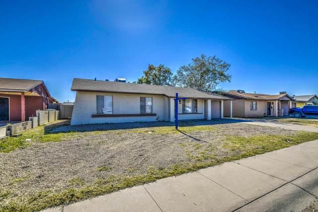 5311 W Hubbell Street, Phoenix, AZ 85035 (MLS #6034811) :: Riddle Realty Group - Keller Williams Arizona Realty