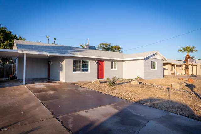 2020 W Pershing Avenue, Phoenix, AZ 85029 (MLS #6034818) :: Devor Real Estate Associates