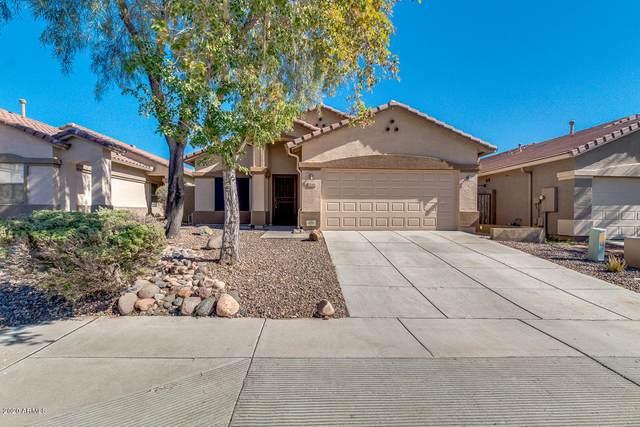 42411 N 45TH Drive, Phoenix, AZ 85086 (MLS #6034822) :: Revelation Real Estate
