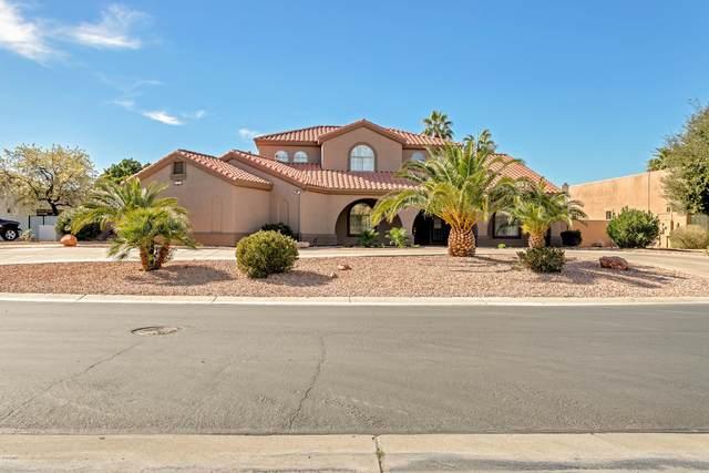 4744 N Litchfield Knoll E, Litchfield Park, AZ 85340 (MLS #6034827) :: The Garcia Group