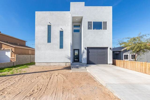 1708 S 5TH Street, Phoenix, AZ 85004 (MLS #6034828) :: The W Group