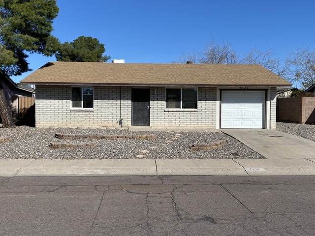 6132 W Nancy Road, Glendale, AZ 85306 (MLS #6034834) :: Arizona Home Group