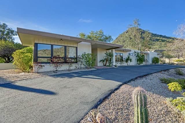 4415 E Sunset Drive, Phoenix, AZ 85028 (MLS #6034840) :: Riddle Realty Group - Keller Williams Arizona Realty
