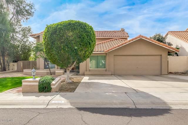 4353 E Mcneil Street, Phoenix, AZ 85044 (MLS #6034850) :: The Ramsey Team