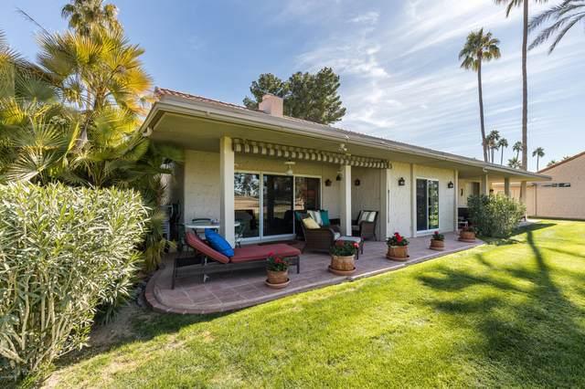 7542 N Sacaton Road, Scottsdale, AZ 85258 (MLS #6034851) :: Devor Real Estate Associates