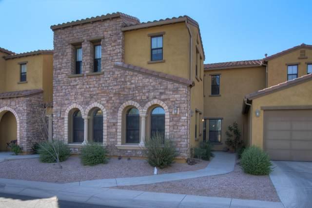 20750 N 87TH Street #1017, Scottsdale, AZ 85255 (MLS #6034918) :: The W Group