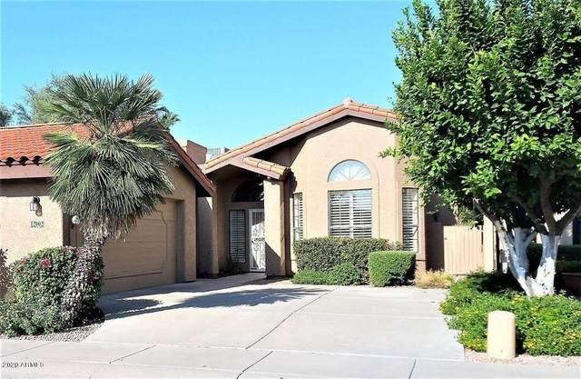 12002 N 55TH Street, Scottsdale, AZ 85254 (MLS #6034922) :: Keller Williams Realty Phoenix