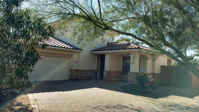13746 W Cypress Street, Goodyear, AZ 85395 (MLS #6034924) :: Devor Real Estate Associates