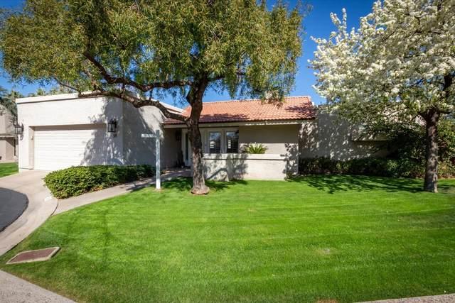 38 E Butler Drive, Phoenix, AZ 85020 (MLS #6034934) :: Brett Tanner Home Selling Team