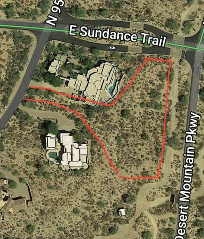 38105 N 95TH Way, Scottsdale, AZ 85262 (MLS #6034942) :: Brett Tanner Home Selling Team