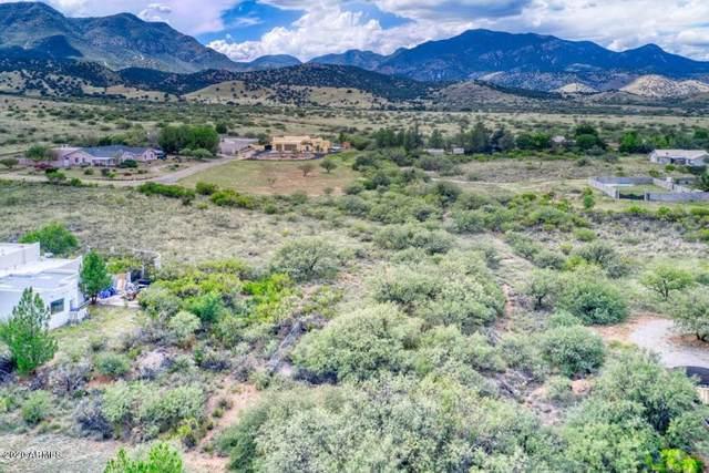 Tbd E Yaqui Street, Sierra Vista, AZ 85650 (MLS #6034957) :: Kepple Real Estate Group