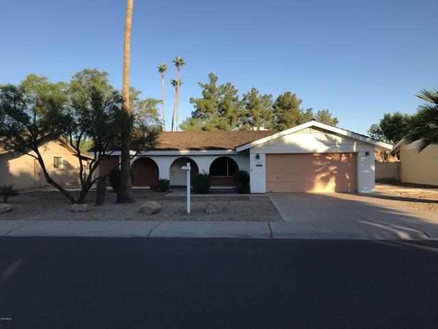 3311 S Mcallister Avenue, Tempe, AZ 85282 (MLS #6034967) :: The Laughton Team