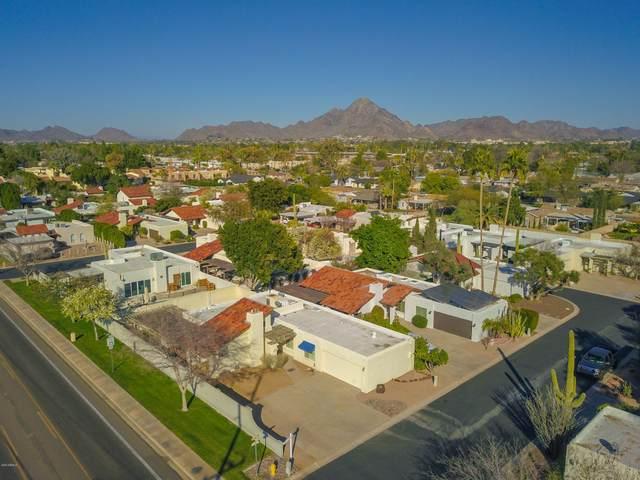1202 E Solano Drive, Phoenix, AZ 85014 (MLS #6034982) :: The W Group