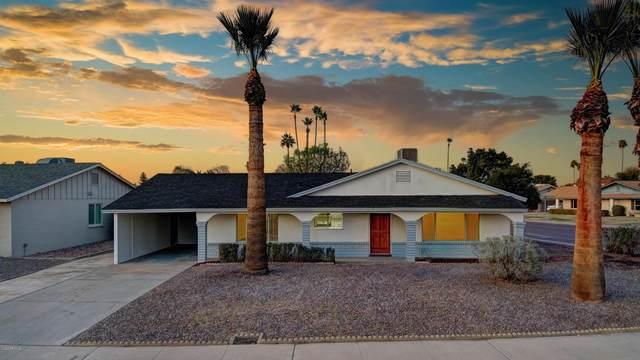 244 E Tulane Drive, Tempe, AZ 85283 (MLS #6034983) :: CC & Co. Real Estate Team