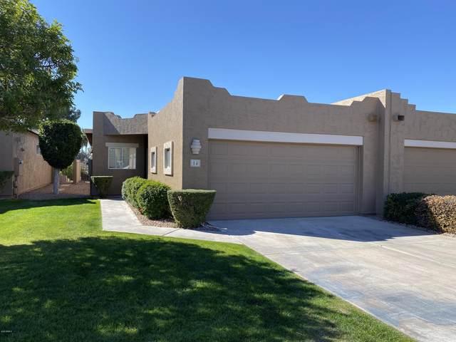 6001 E Southern Avenue #14, Mesa, AZ 85206 (MLS #6034996) :: Kortright Group - West USA Realty