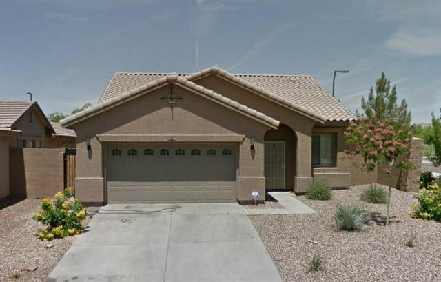 952 S 220TH Lane, Buckeye, AZ 85326 (MLS #6035012) :: Howe Realty