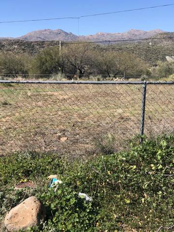 34600 S Vladimir Street, Black Canyon City, AZ 85324 (MLS #6035016) :: Dave Fernandez Team | HomeSmart