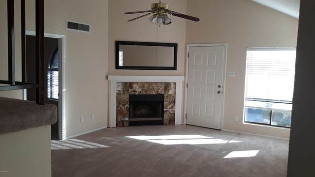 4545 N 67TH Avenue #1055, Phoenix, AZ 85033 (MLS #6035021) :: Kortright Group - West USA Realty