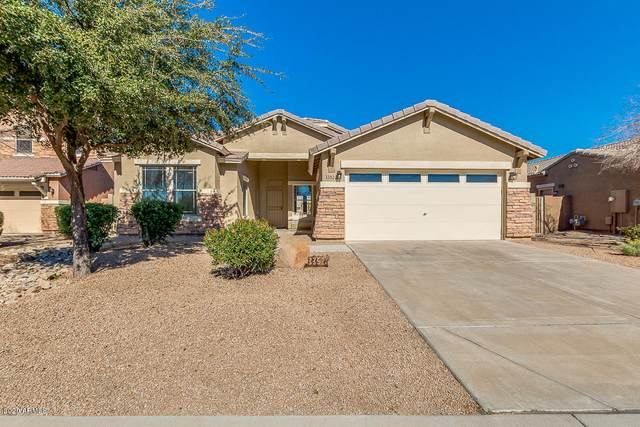 3352 E Roadrunner Drive, Chandler, AZ 85286 (MLS #6035023) :: Riddle Realty Group - Keller Williams Arizona Realty