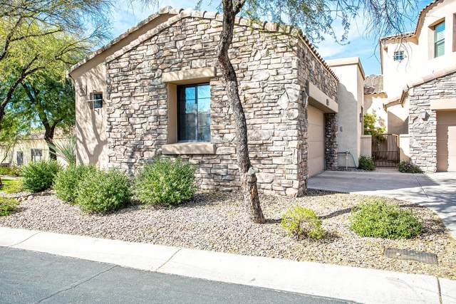 7445 E Eagle Crest Drive #1096, Mesa, AZ 85207 (MLS #6035075) :: Cindy & Co at My Home Group