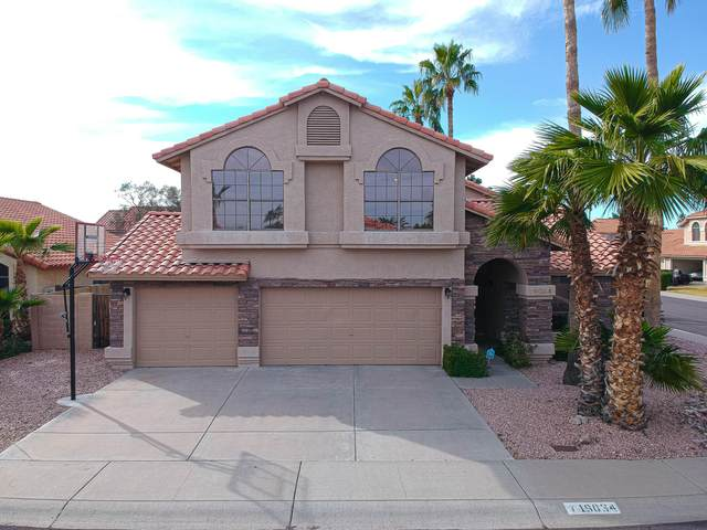 19034 N 74TH Avenue, Glendale, AZ 85308 (MLS #6035085) :: RE/MAX Desert Showcase