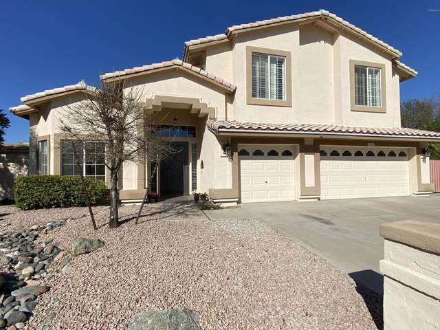 14242 N 69TH Place N, Scottsdale, AZ 85254 (MLS #6035111) :: Selling AZ Homes Team