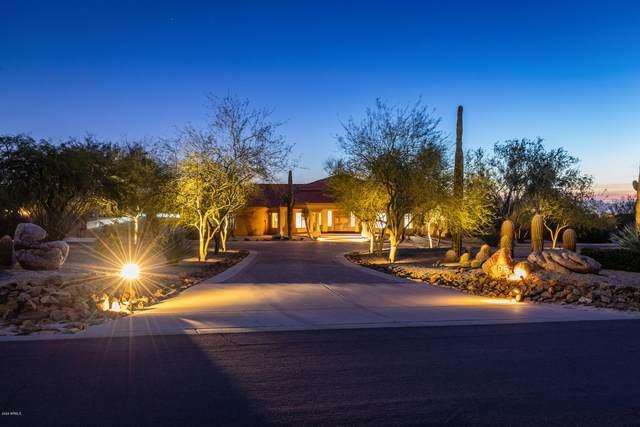 9575 E Adobe Drive, Scottsdale, AZ 85255 (MLS #6035119) :: Cindy & Co at My Home Group
