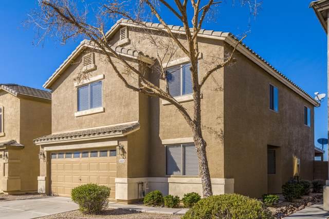 41616 W Hillman Drive, Maricopa, AZ 85138 (MLS #6035136) :: The Daniel Montez Real Estate Group
