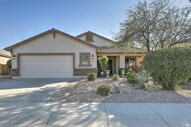 4311 W Phalen Drive, New River, AZ 85087 (MLS #6035139) :: The C4 Group