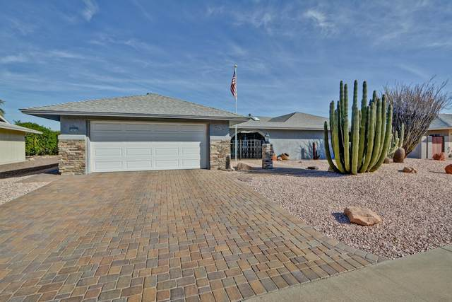 20030 N Palo Verde Drive, Sun City, AZ 85373 (MLS #6035155) :: The Garcia Group