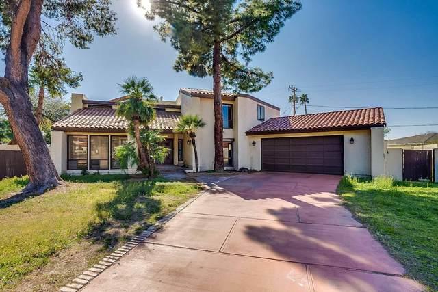 719 W Seldon Lane, Phoenix, AZ 85021 (MLS #6035176) :: Brett Tanner Home Selling Team