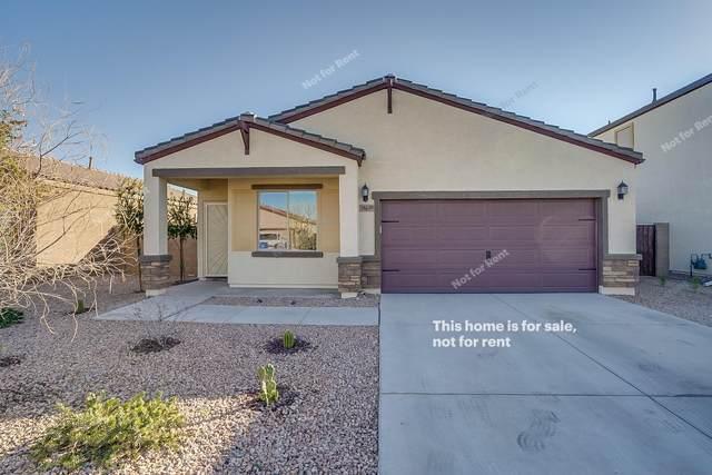 38139 W San Capistrano Avenue, Maricopa, AZ 85138 (MLS #6035183) :: neXGen Real Estate